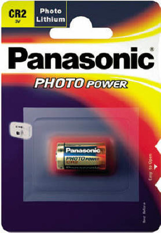 Panasonic CR-2EP